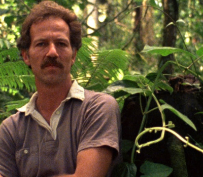 Herzog in jungle