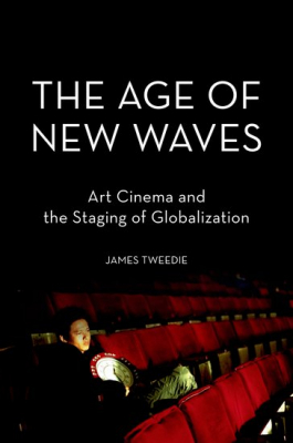 The Age of New Waves book cover