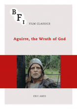 Aguirre book cover