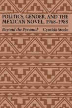 Beyond the Pyramid book cover