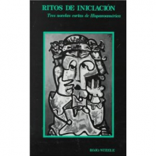 Ritos de Iniciancion book cover
