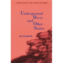 Underground River and Other Stories book cover