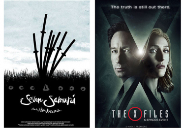 Movie Poster Images