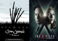 Movie posters for recommended films/TV shows