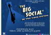 The Big Social flyer