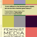 Feminist Media Histories Winter 2020 cover