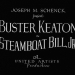 Steamboat Bill Jr title frame